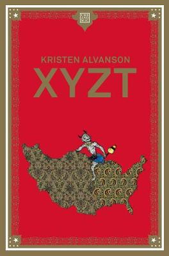 XYZT - Urbanomic / K-Pulp (Paperback)