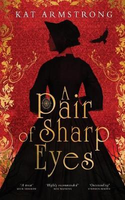 A Pair of Sharp Eyes (Paperback)
