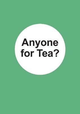 Anyone for Tea? (Paperback)