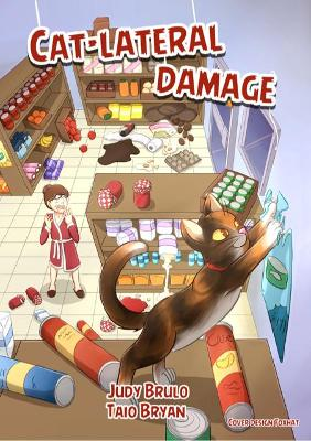 Cat-Lateral Damage (Paperback)