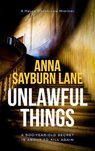 Unlawful Things (Paperback)