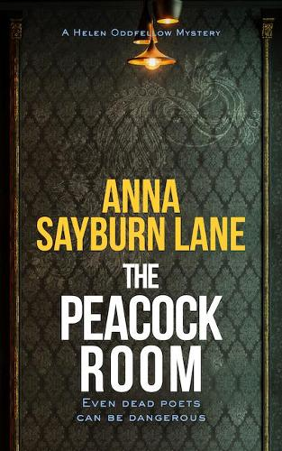 The Peacock Room (Paperback)