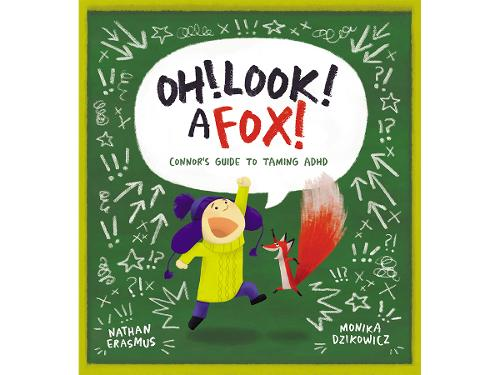 OH! LOOK! A FOX! (Paperback)