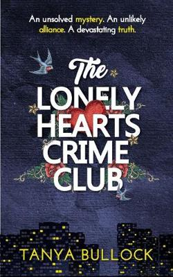 The Lonely Hearts Crime Club (Paperback)
