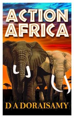 Action Africa - Book One (Paperback)