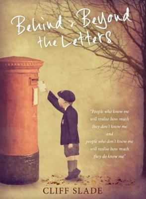 Behind & Beyond the Letters (Paperback)