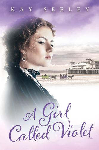 A Girl Called Violet - The Hope Series 2 (Paperback)