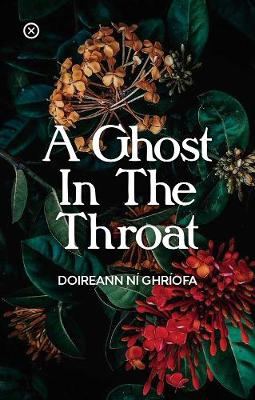 A Ghost In The Throat (Paperback)