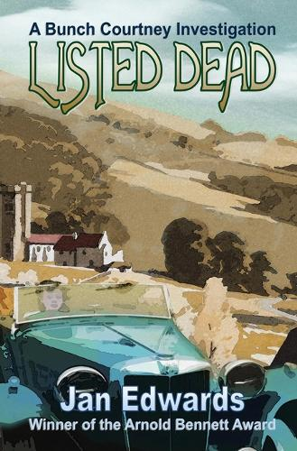Listed Dead - Bunch Courtney Investigation 3 (Paperback)
