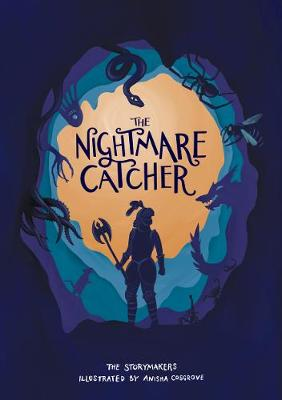 The Nightmare Catcher (Paperback)