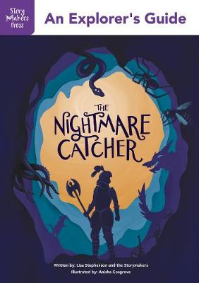 The Nightmare Catcher: An Explorer's Guide (Paperback)