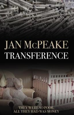 Jan McPeake - Transference (Book Launch)