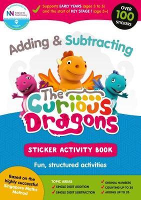 Adding & Subtracting (Paperback)