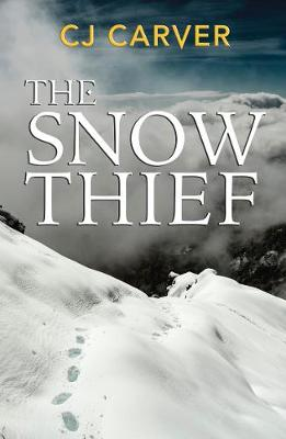 The Snow Thief (Paperback)