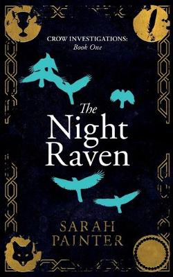 The Night Raven - Crow Investigations 1 (Paperback)
