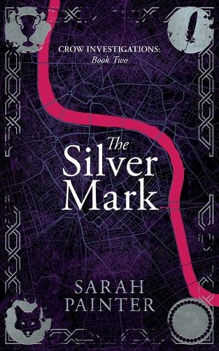 The Silver Mark - Crow Investigations 2 (Paperback)