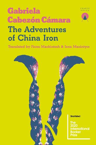 The Adventures of China Iron (Paperback)