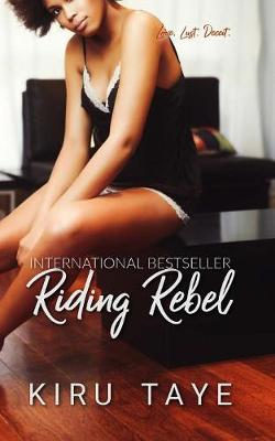 Riding Rebel - The Essien Series 3 (Paperback)