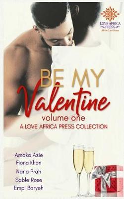 Be My Valentine Anthology (Paperback)