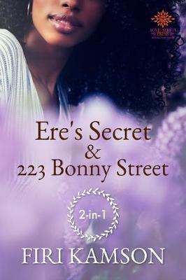 Ere's Secret & 223 Bonny Street Anthology (Paperback)
