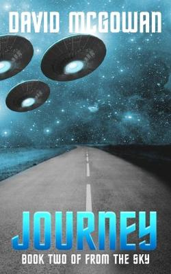 Journey - From the Sky 2 (Paperback)