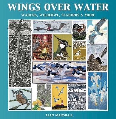 Wings Over Water (Hardback)