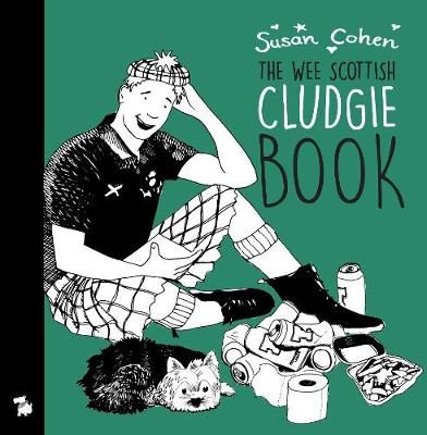 The The Wee Book O' Cludgie Banter (Paperback)