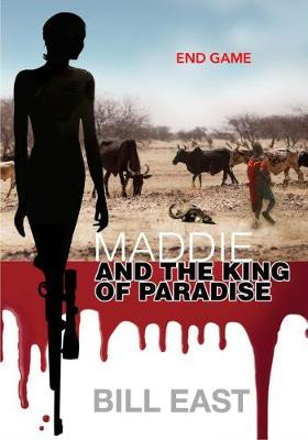 Maddie & the King of Paradise (Paperback)