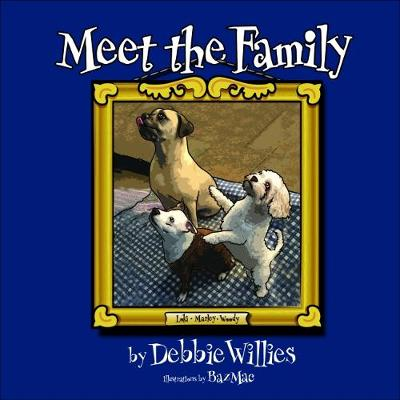 Meet the Family (Paperback)