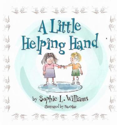 A Little Helping Hand (Paperback)
