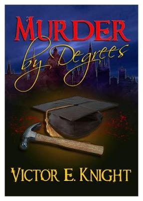 Murder by Degrees (Paperback)