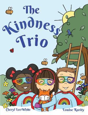 The Kindness Trio (Paperback)