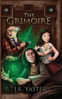 The Grimoire (Hardback)
