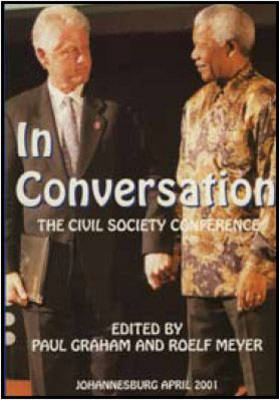 In Conversation: The Civil Society Conference (Paperback)