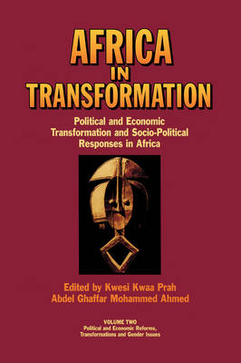 Africa in Transformation: Political and Economic Transformation and Socio-political Responses in Africa (Paperback)