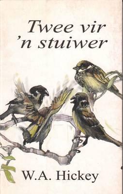 Twee Vir 'n Stuiwer (Paperback)
