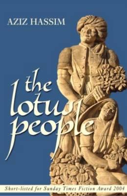 The lotus people (Hardback)