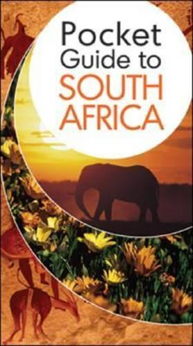Pocket Guide to South Africa (Paperback)