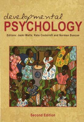 Developmental Psychology (Paperback)