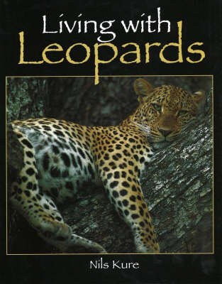 Living with Leopards (Hardback)