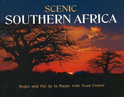 Scenic Southern Africa (Hardback)