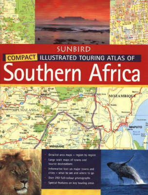 Touring Atlas of Southern Africa