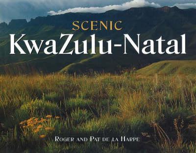 Scenic Kwazulu-Natal (Paperback)