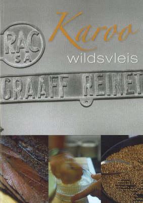 Karoo Wildsvleis (Paperback)