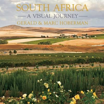 South Africa, A Visual Journey (Hardback)