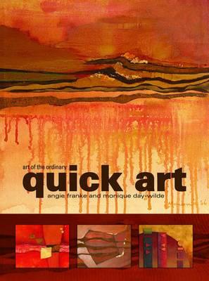 Quick Art (Paperback)