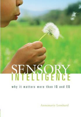 Sensory Intelligence: Why it Matters More Than Both IQ and EQ (Paperback)