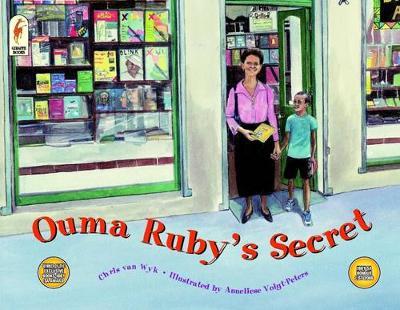 Ouma Ruby's secret (Paperback)