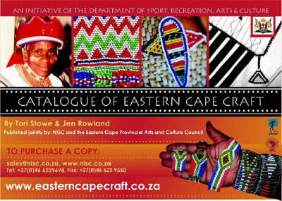 Catalogue of Eastern Cape Crafts