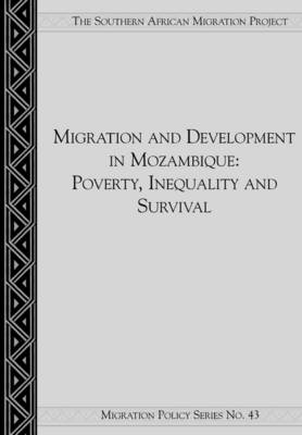 Migration and Development in Mozambique: Poverty, Inequality and Survival (Paperback)